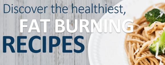 fat burning recipes