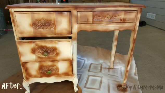 Fusion Mineral Based Furniture Paint Review
