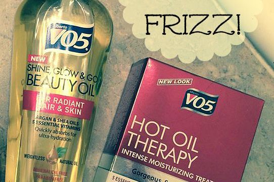 Fight Frizz with Products Under $5
