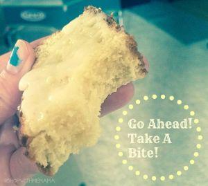 Lemon Cake Recipe Better Than Starbucks!