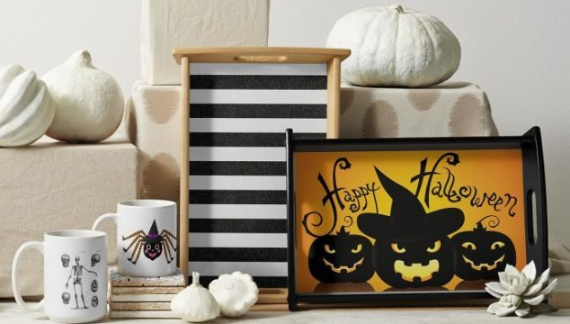 Spooktacular Halloween Essentials!