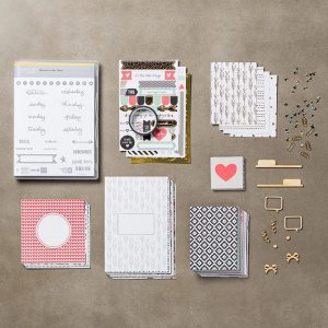 Moments Like These Project Life Bundle From Stampin' Up!