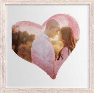 Give Art Prints To Your Loved One This Valentine's Day!