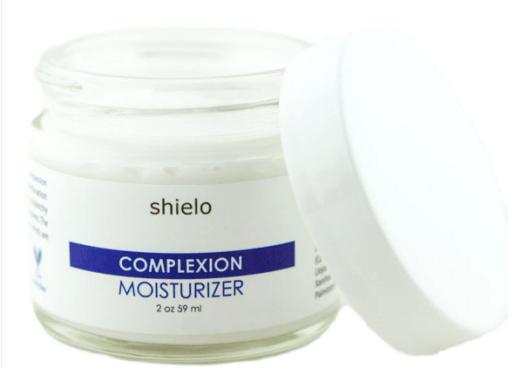 Shielo Complexion Moisturizer