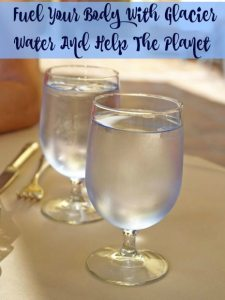 Fuel Your Body With Glacier Water And Help The Planet!