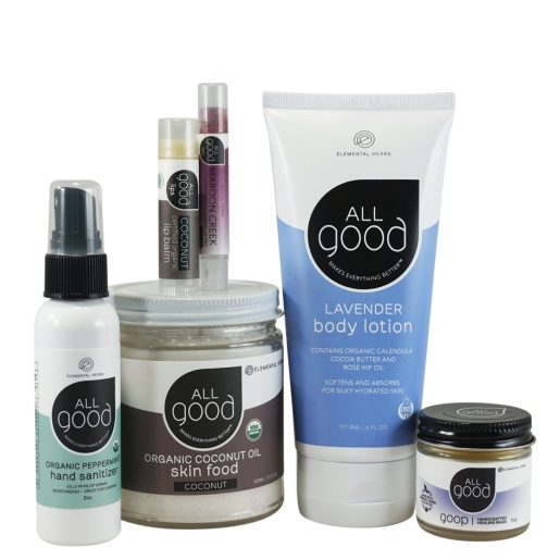 Last minute mothers day gift ideas new mom gift set all good