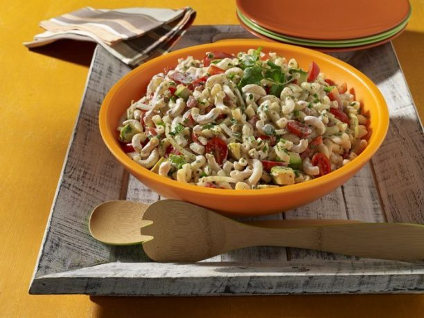 Southwest Pasta Salad Dreamfields