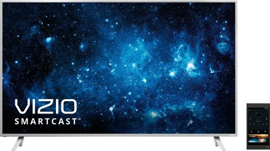 VIZIO SmartCast P-Series Ultra HD HDR Home Theater Display