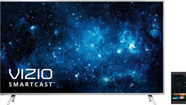 VIZIO SmartCast P-Series Ultra HD HDR Home Theater Display #VIZIOatBestBuy