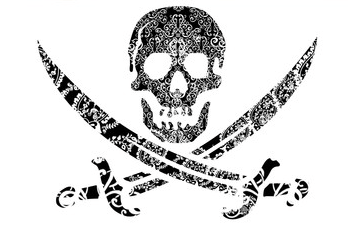Pirate Treasure Hunt For Kids Free Printable
