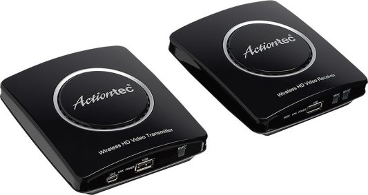 Actiontec MyWirelessTV2 Wireless Video Transmitter and Receiver