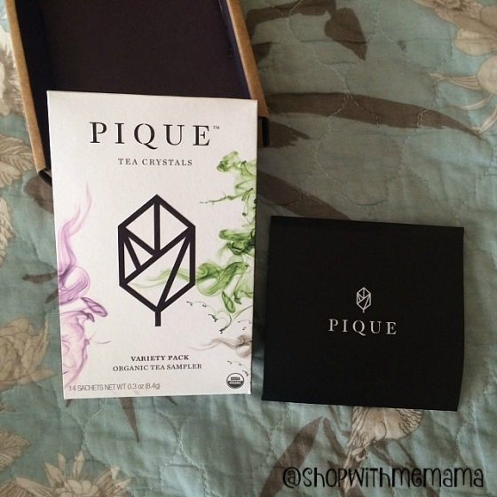 Pique Is The Easiest Way To Enjoy Exceptional Tea Pique Tea Crystals