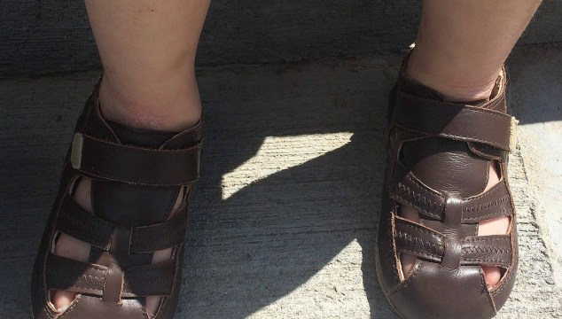 Super Soft, Flexible-Soled Footwear For Infants And Children