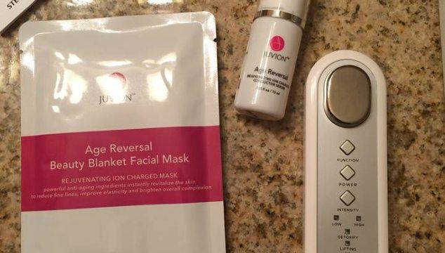 Juvion Anti-Aging SkinXpert Review