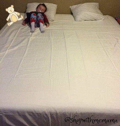 Organic & Fair Trade Bed Sheets