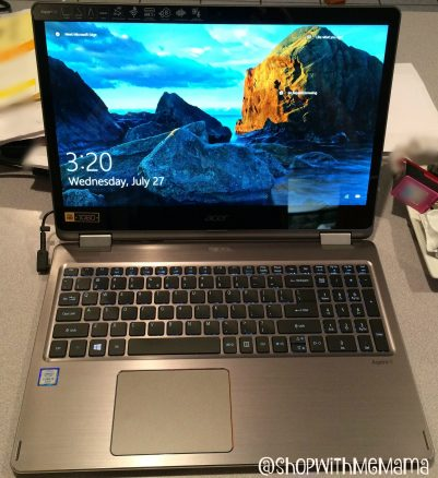 Why I Love The Acer Aspire R 15
