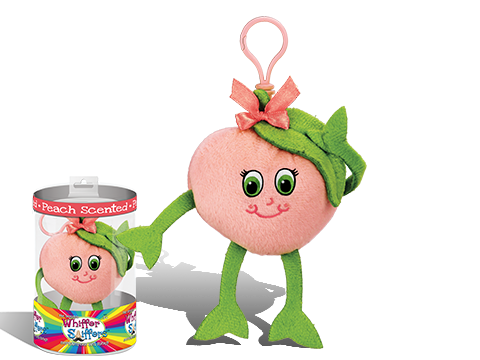 Experience The Sense Of Nostalgia With Whiffer Sniffers!