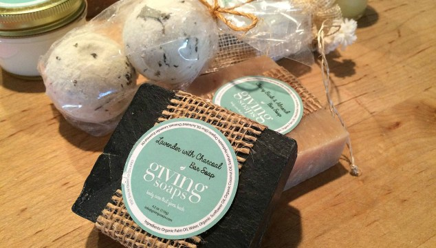 The Best Handmade Natural Soaps And Body Care!
