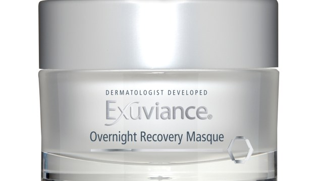 Exuviance Overnight Recovery Masque Review