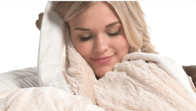 I Found The Softest Blanket In The World!