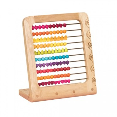 Two-ty Fruity Abacus for kids
