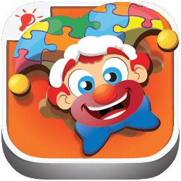 Toddler And Kids Educational Games