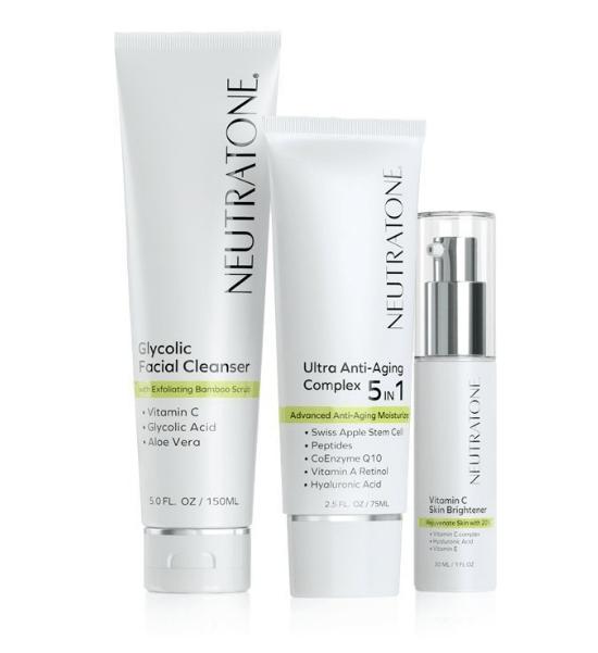 Neutratone Skincare