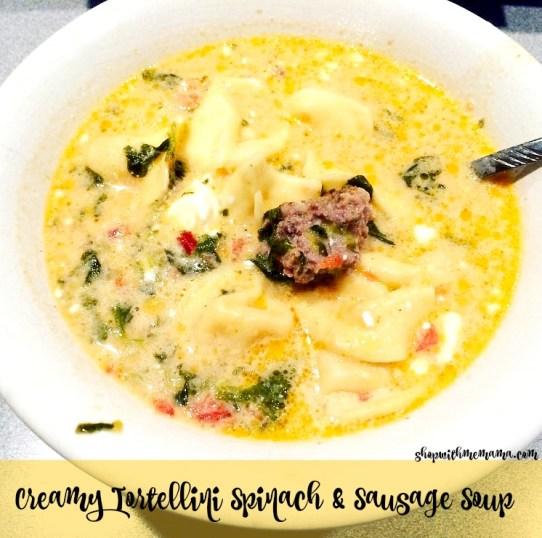 creamy-tortellini-spinach-sausage-soup