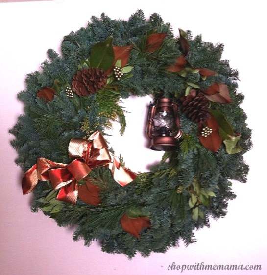 Best Place To Buy Fresh Christmas Wreaths, Centerpieces & Holiday Garland