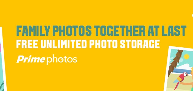 Amazon Prime Photos Has New Features! Plus A Chance To Win A $500 Amazon GC!
