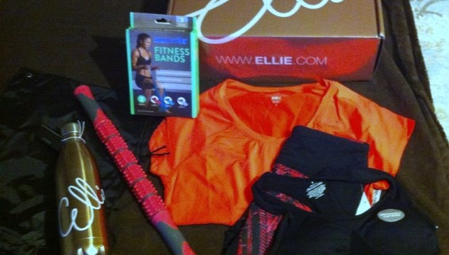 The #1 Activewear Subscription Box!