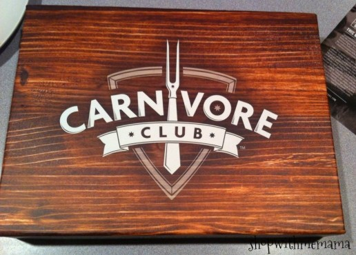 Carnivore Club Is The World's First Meat Of The Month Club