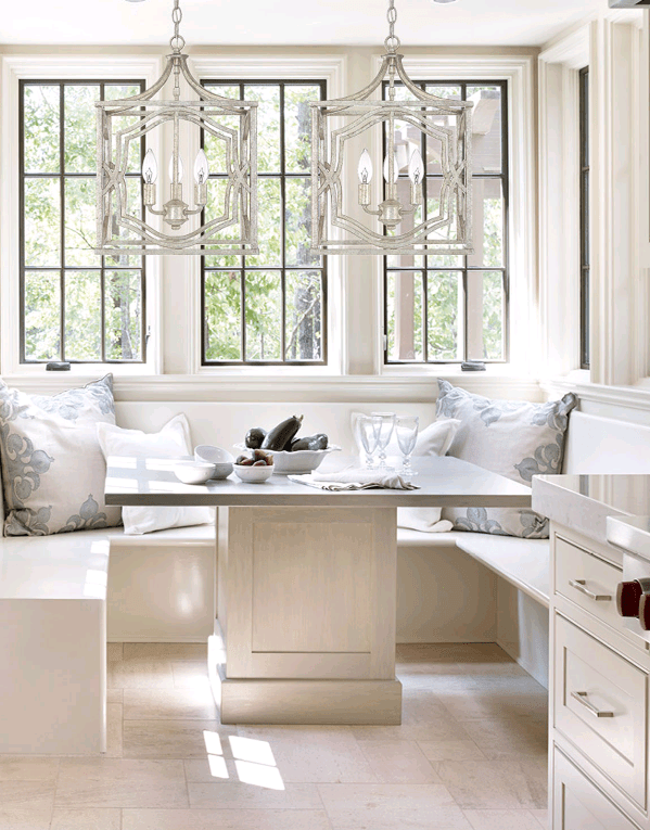Light Up Your Home With Pendant Lighting From Bellacor