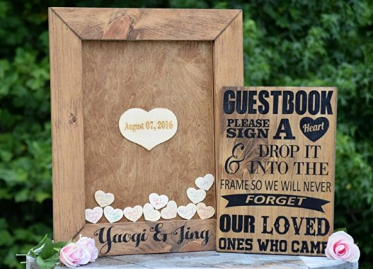 10 Unique Handcrafted Products You Need For Your Wedding Day