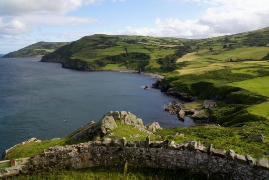 Ireland Road Trip – The Wild Atlantic Way