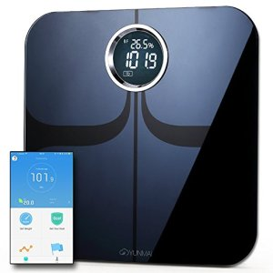 The Best Smart Scale And Body Fat Monitor