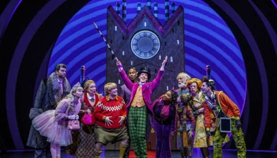 Charlie And Chocolate Factory Broadway Discount Code