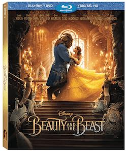Disney's Beauty and the Beast Summer Reading Program!