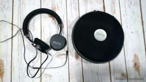 Kid-Friendly Headphones With Noise-Limiting Capabilities (Giveaway)