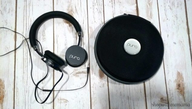 Kid-Friendly Headphones With Noise-Limiting Capabilities