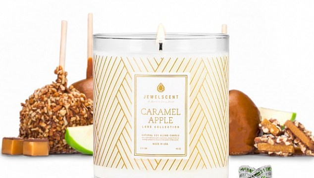 Earn Holiday Money By Selling These Yummy Candles!