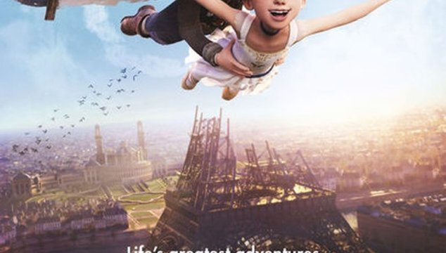 Can't Wait To See The Leap! The Movie