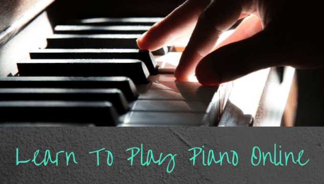 Learn To Play Piano Online With Hoffman Academy! (Giveaway)