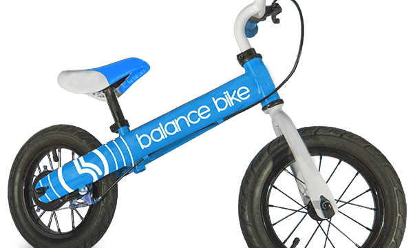 Is A Balance Bike Right For Your Child? (Giveaway)