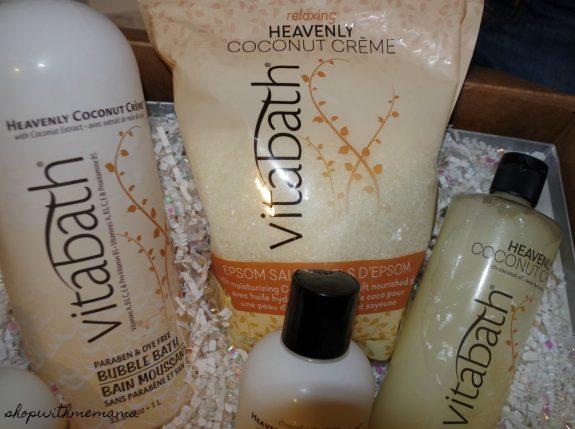 Vitabath Luxury Bath And Body Products - Shop With Me Mama