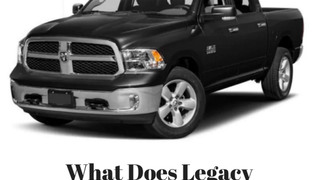 What Does Legacy Chrysler Jeep Dodge Offer Drivers?