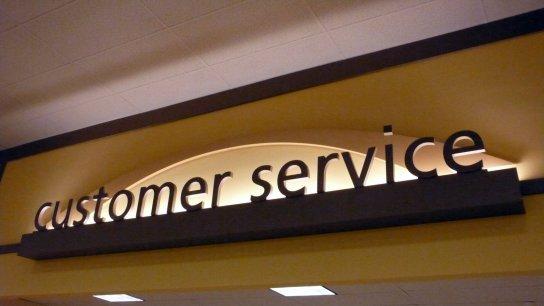 Do You Work In Customer Service?