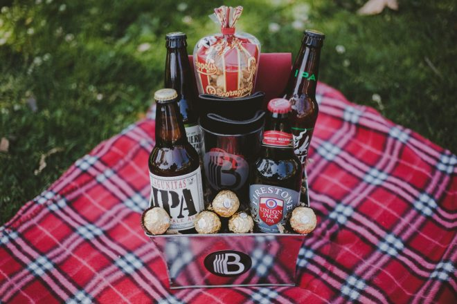 Find Gifts Men Want At TheBroBasket