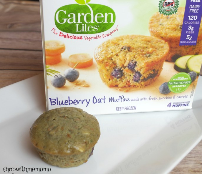 How I Get My Kids To Eat More Veggies With Garden Lites