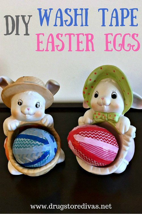 Easter Egg Alternatives For Kids With Allergies